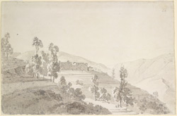 Natan, Garhwal (U.P.). 25 April 1789